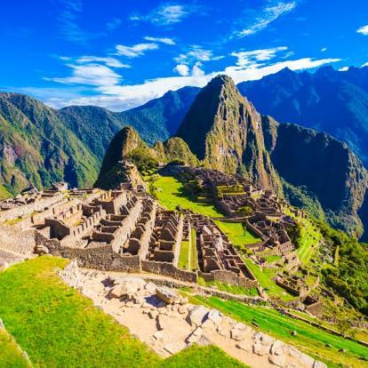 Circuit au Pérou : Aventures Amazoniennes