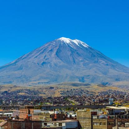Circuit au Pérou : Escapade Sportive