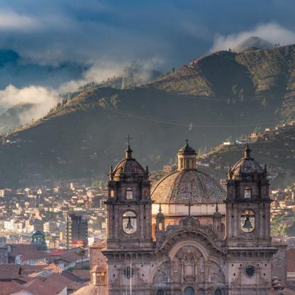 Voyage au Pérou : Escapade Sportive