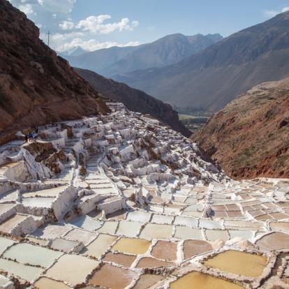 Circuit au Pérou : Les Incontournables et la Côte Pacifique