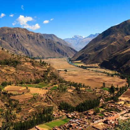 Voyage au Pérou : Les Incontournables et la Côte Pacifique