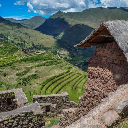 Circuit au Pérou : Le Pérou dans Toute Sa Splendeur