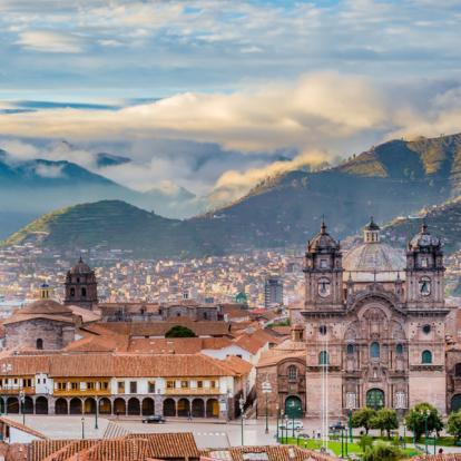 Voyage au Pérou : Le Pérou dans Toute Sa Splendeur