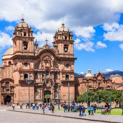 Voyage au Pérou : Les Civilisations Perdues
