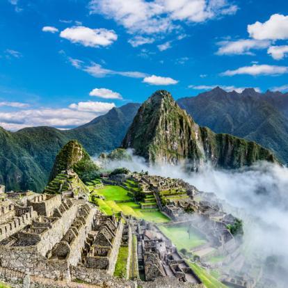 Circuit au Pérou : Regards Andins