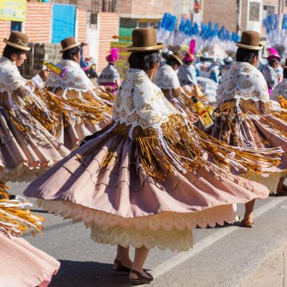 Voyage au Pérou : Le Temple du Soleil