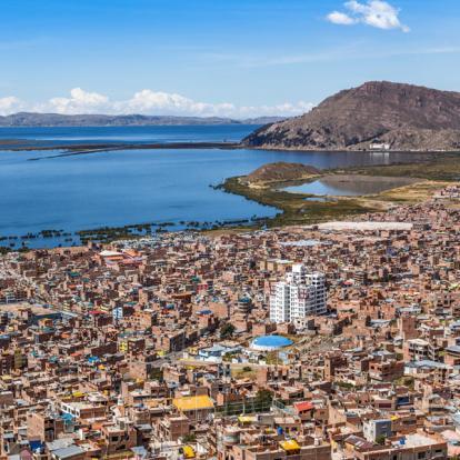 Circuit au Pérou : Le Temple du Soleil