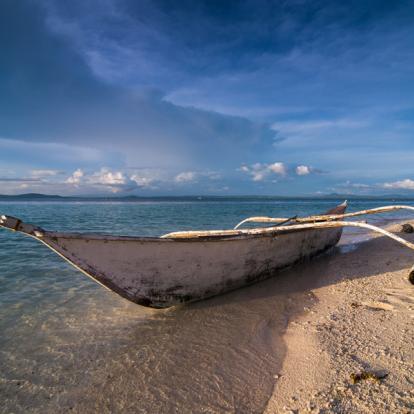 Voyage aux Philippines : Autour de la Mer dans les Visayas