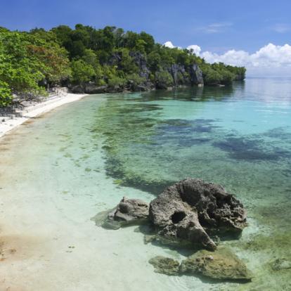 Circuit aux Philippines - Autour de la Mer dans les Visayas