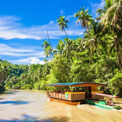 Voyage aux Philippines - Découverte des Merveilles Des Philippines