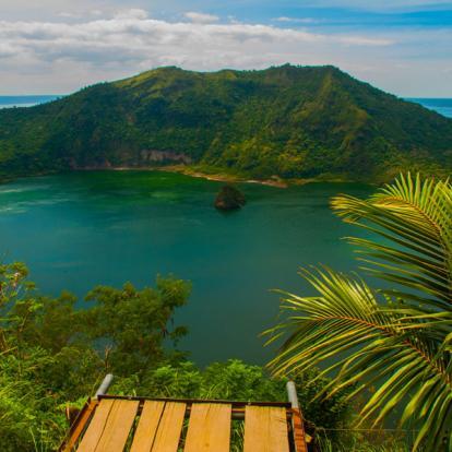 Circuit aux Philippines - Découverte des Merveilles Des Philippines