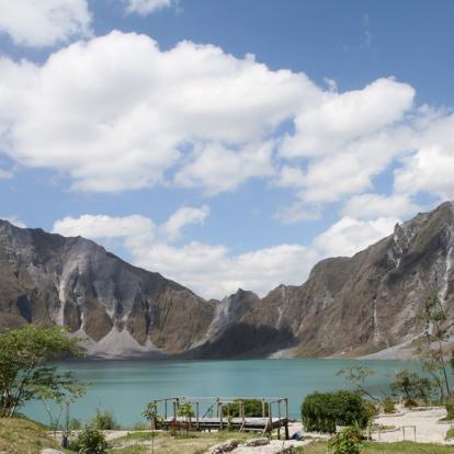 Circuit aux Philippines - Découverte des Terrasses et Plages de Luzon