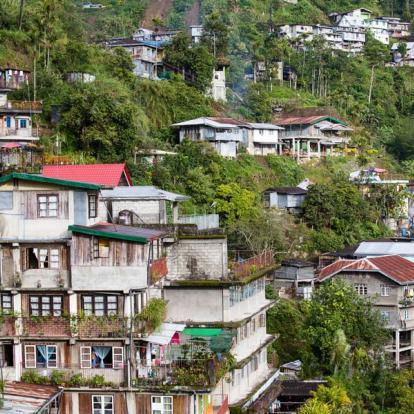Voyage aux Philippines : Ephémère Ifugao