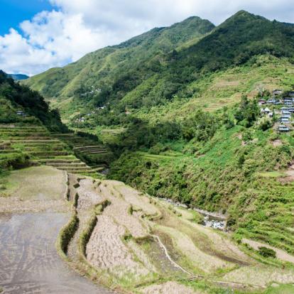 Voyage aux Philippines - Ephémère Ifugao