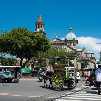 Voyage aux Philippines - Palawan, la Dernière Frontière