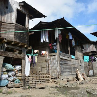 Voyage aux Philippines - Trekking au Pays Kalinga