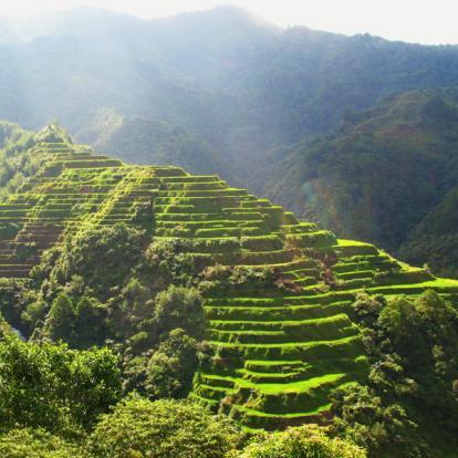 Séjour aux Philippines : Trekking au Pays Kalinga