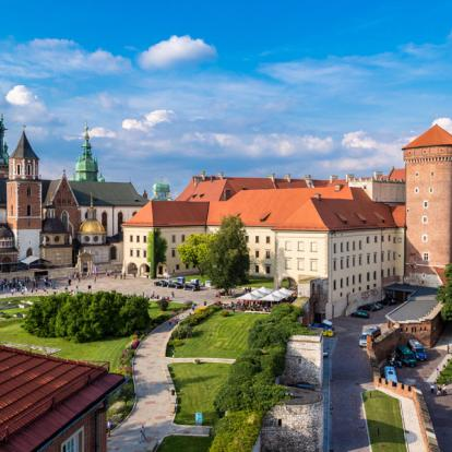 Voyage en Pologne : Découverte du Sud-Ouest de la Pologne