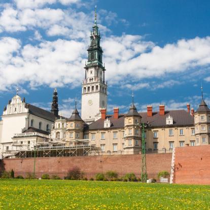 Voyage en Pologne : Les Merveilles de la Pologne