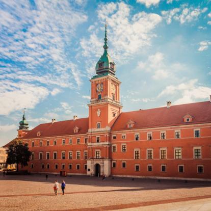 Circuit en Pologne : Les Merveilles de la Pologne