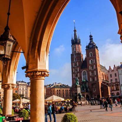 Voyage en Pologne : Les Perles du Sud
