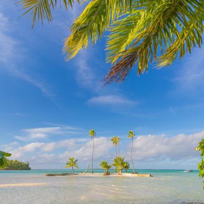 Voyage en Polynésie: Entre Terre et Lagons