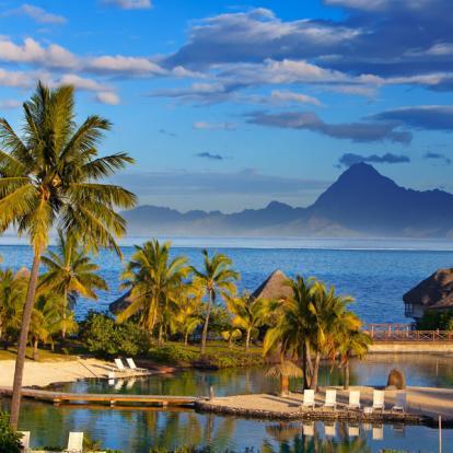 Voyage en Polynésie: La Polynésie en Pensions de Famille