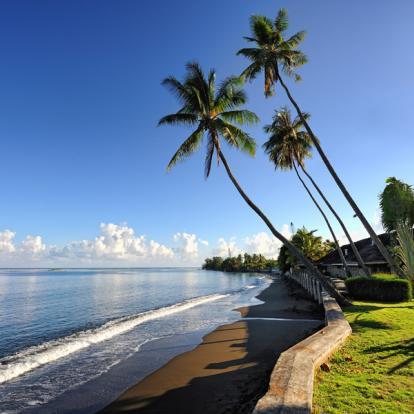Voyage de Noces en Polynésie: Combiné Archipel de la Société et Tuamotus