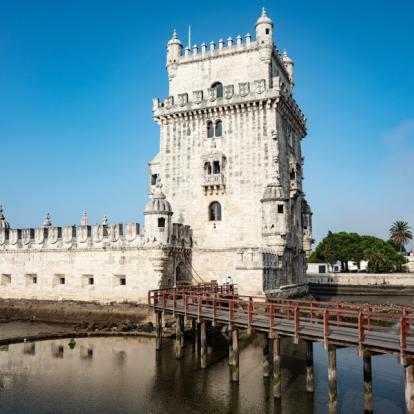 Circuit au Portugal : En Route pour l'Algarve