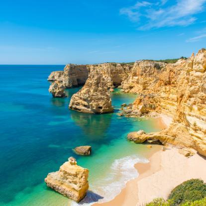 Voyage au Portugal : En Route pour l'Algarve