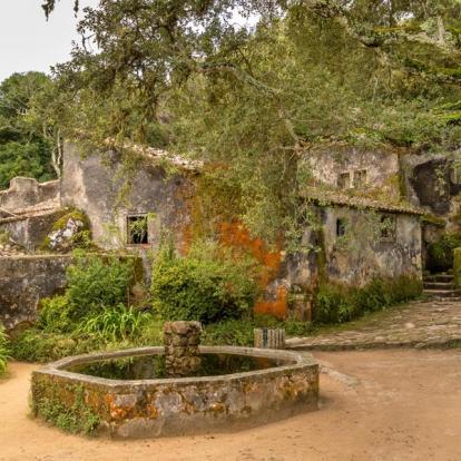Voyage au Portugal - En Route pour l'Algarve