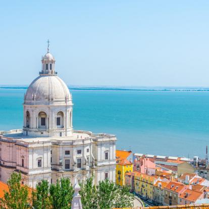 Voyage au Portugal: Trilogie des Prestigieuses Cités Portugaises
