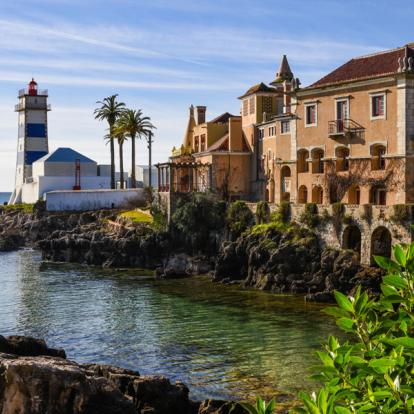 Circuit au Portugal: Trilogie des Prestigieuses Cités Portugaises