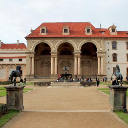 Voyage en République Tchèque : Long Week End de Découverte à Prague