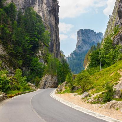 Voyage en Roumanie : Autotour en Liberté chez l'Habitant