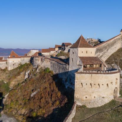 Circuit en Roumanie : Carpates, Châteaux et Citadelles Saxonnes