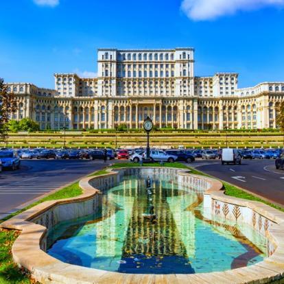 Voyage en Roumanie : Le Charme de la Roumanie