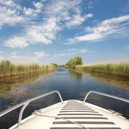 Voyage en Roumanie : Séjour Delta du Danube