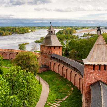 Circuit en Russie : Histoire Russe à travers ses Capitales
