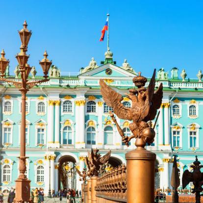 Circuit en Russie : La Russie Historique