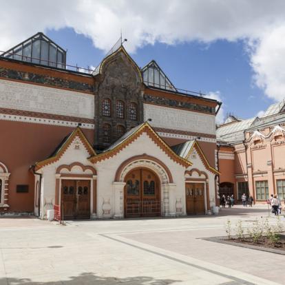 Voyage en Russie : Les Capitales de la Grande Russie en une semaine