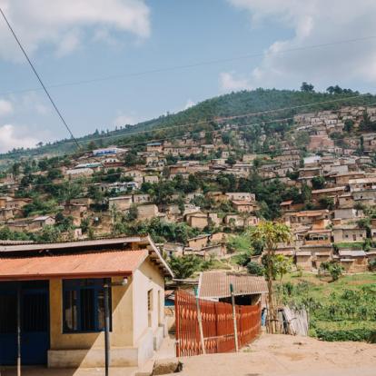Voyage au Rwanda : Le Pays des Mille Collines