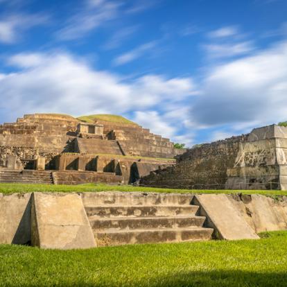 Voyage au Salvador : Splendeurs Salvadoriennes