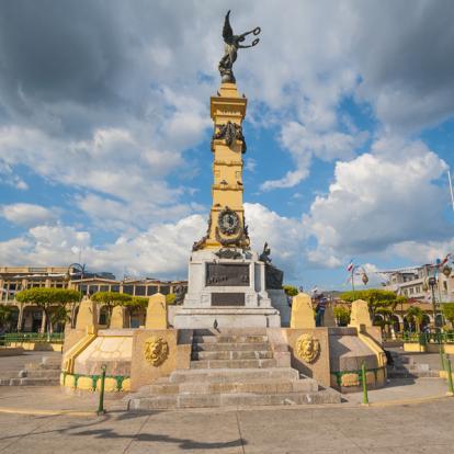 Circuit au Salvador : Volcans Et Sommets Salvadoriens