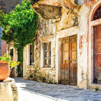 Séjour Cyclades : Sur Les Traces De Dionysos