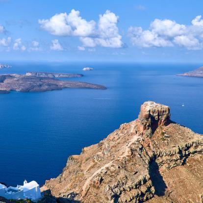 Séjour à Santorin : Sur les Traces de la Pompéi de Santorin