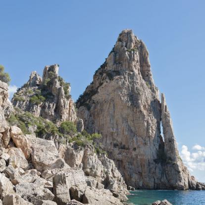 Voyage en Italie : Criques et Sentiers de Sardaigne