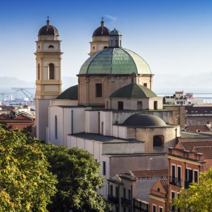 Voyage en Italie : Le Grand Tour de Sardaigne