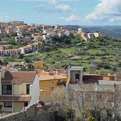 Circuit en Italie : Le Grand Tour de Sardaigne