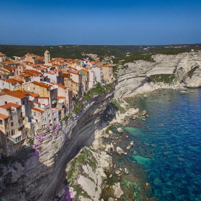 Circuit en Italie : Les Trésors de Sardaigne et de Corse